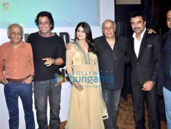 Mukesh Bhatt, Vikram Singh, Arjumman Mughal, Mahesh Bhatt, Ajaz Khan, Hasnain Hyderabadwala