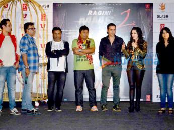 Bhushan Patel, Kumaar, Meet Bros Anjjan, Sunny Leone, Ekta Kapoor