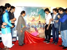Mukul Dev, Purab Kohli, Bobby Deol, Ghulam Ali Sahab, Sonu Nigam, Bikram Ghosh, Girish Malik