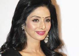 Sridevi's next to be a trilingual film