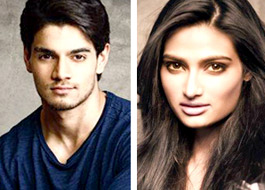 Hero Sooraj and his heroine Athiya leave for Himachal