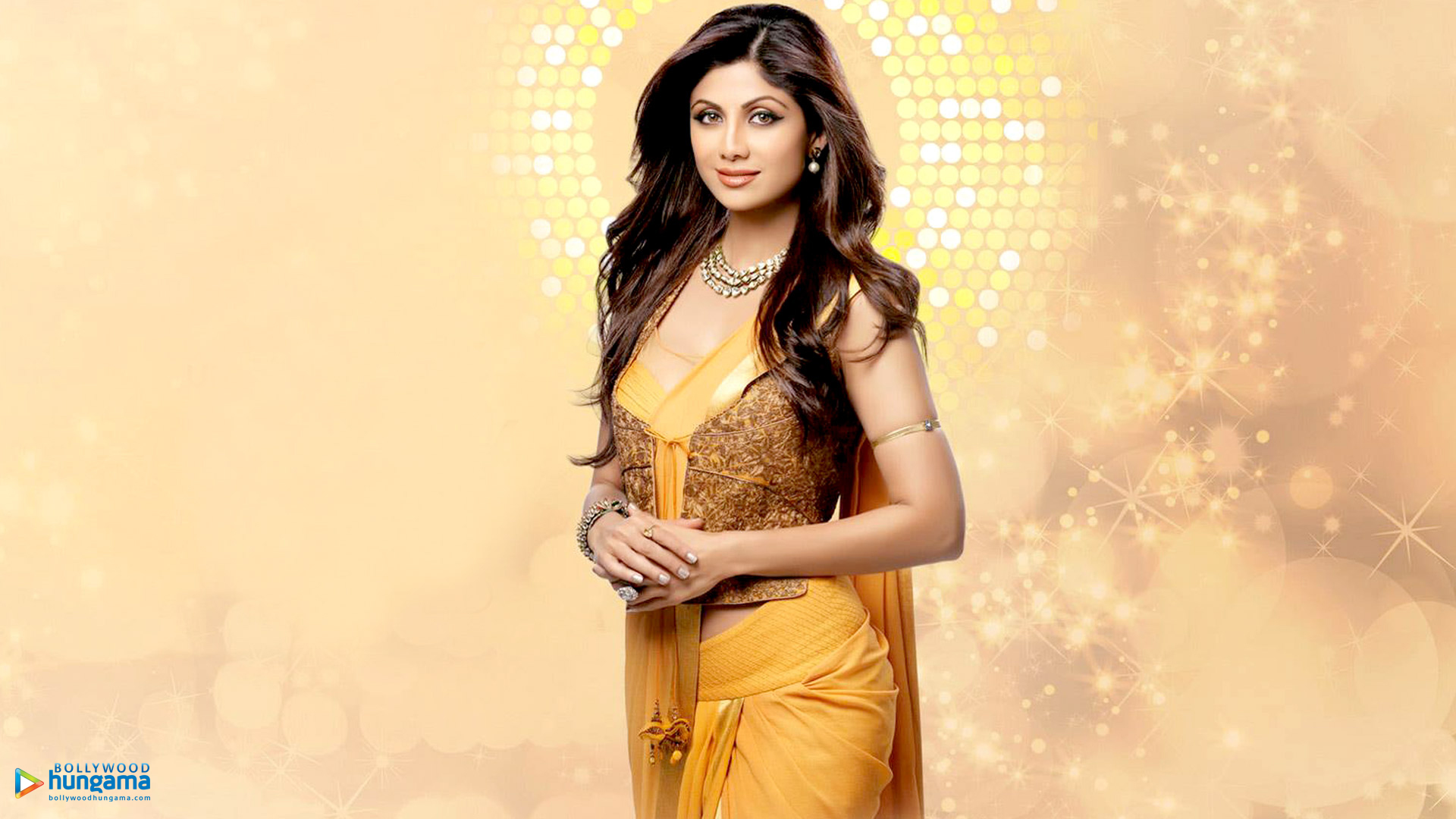 Shilpa shetty sexy wallpaper