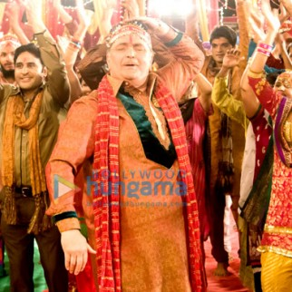 Movie Still Of The Patel Ki Punjabi Shaadi
