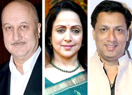 Bollywood celebrities to attend Modi's swearing-in ceremony