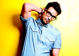 Arjun Rampal holds rights of title Villain