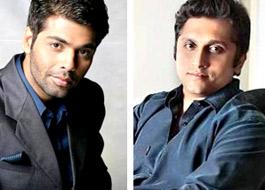 Karan Johar signs Mohit Suri for The Intouchables' remake