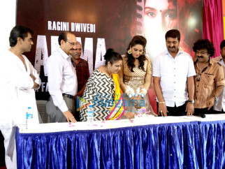 Faisal Saif, Ragini Dwivedi, C.R. Manohar