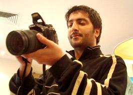 Vikram Khakhar to make films on paranormal activity