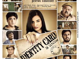 First Look Of The Movie Identity Card