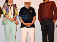 Soha Ali Khan, Lekh Tandon, Manish Harishankar