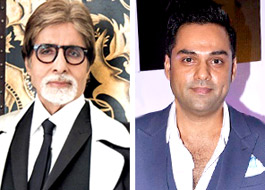 Big B, Abhay Deol in Indo-China film?