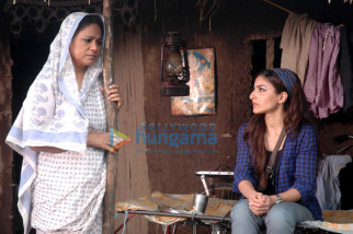 Seema Biswas,Soha Ali Khan