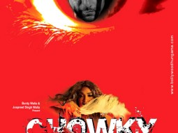 First Look Of The Movie Chowky