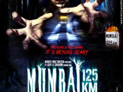 First Look Of The Movie Mumbai 125 KM