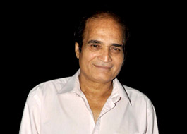 Dharmesh Tiwari passes away