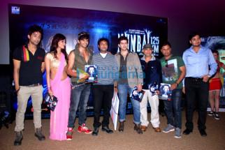 Joe Debroy, Vedita Pratap Singh, Karanveer Bhora, Hemant Madhukar, Vijay Bhatia, Kumaar