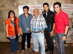 Zeba, Rahat Kazmi, Saurabh Shukla, Prashantt Guptha, Furqan Merchant