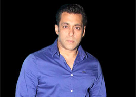 Salman Khan gearing up for No Entry Mein Entry