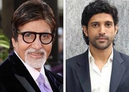 Amitabh Bachchan, Farhan Akhtar starrer Do to go on floor on September 29