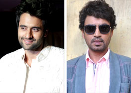 Jackky Bhagnani replaces Irrfan Khan in Welcome To Karachi