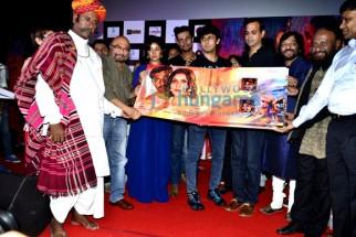 Govind Nihalani, Sunidhi Chauhan, Randeep Hooda, Sonu Nigam, Roop Kumar Rathod, Ketan Mehta