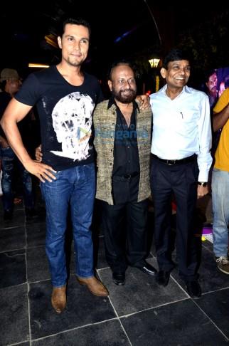 Randeep Hooda, Ketan Mehta, Jayantilal Gada