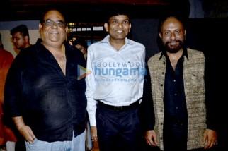 Satish Kaushik, Jayantilal Gada, Ketan Mehta