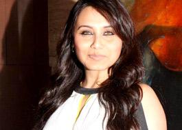 Rani Mukerji's Mardaani cleared for television