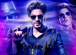 CBFC clears Shah Rukh Khan's Happy New Year with 'U' certificate