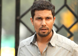 Randeep Hooda to turn writer with a film on Bhiwani