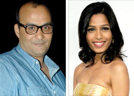 Sunil Bohra changes story and re-edits Freida Pinto's Trishna