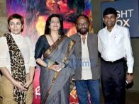 Deepa Sahi, Sarika, Ketan Mehta, Jayantilal Gada