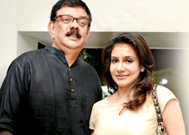 Priyadarshan and his wife Lissy file for divorce