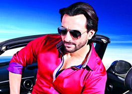 Saif Ali Khan to bring in his mother's 70th birthday at Ranthambore
