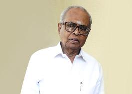K. Balachander passes away