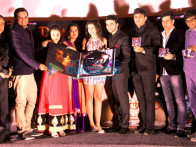 Rahul Mishra, Shalini Chandran, Nayani Dixit, Shital Shah, Shiraz Hussain, Mukul Abhyankar, Narendra Singh, S. Ramachandran