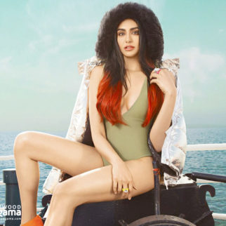 Celebrity Wallpapers of Adah Sharma
