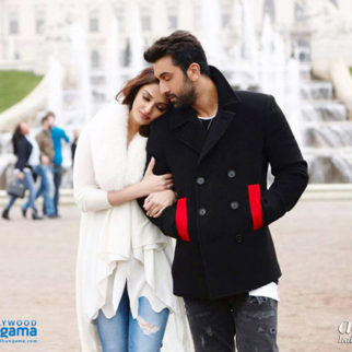 Movie Wallpapers Of The Movie Ae Dil Hai Mushkil