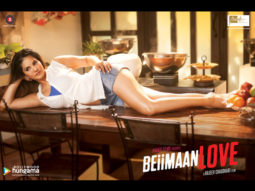 Movie Wallpapers Of The Movie Beiimaan Love
