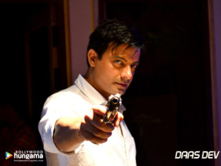 Wallpapers Of The Movie Daas Dev