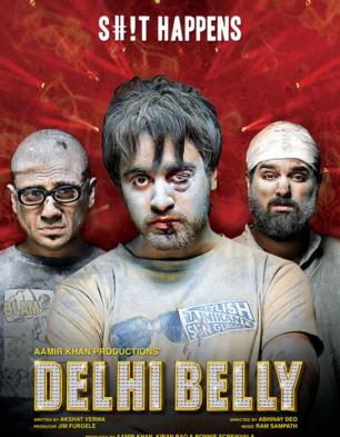 Delhi-Belly