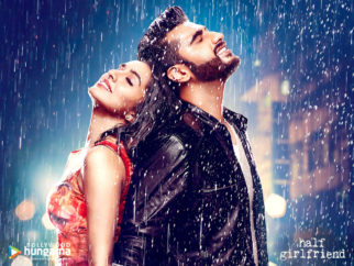 Movie Wallpapers Of The Movie Half Girlfriend