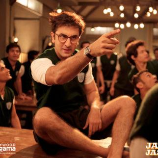 Movie Wallpapers Of The Movie Jagga Jasoos