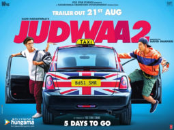 Wallpapers Of The Movie Judwaa 2