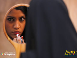 Movie Wallpapers Of The Movie Lipstick Under My Burkha