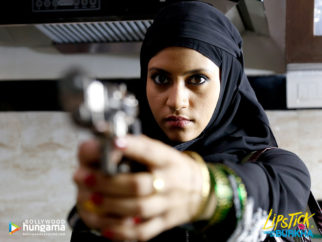Wallpapers Of The Movie Lipstick Under My Burkha