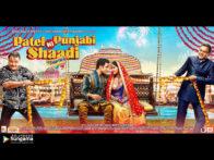 Movie Wallpapers Of The Movie Patel Ki Punjabi Shaadi