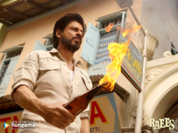 Wallpapers Of The Movie Raees