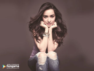 Celebrity Wallpapers of Shraddha Kapoor