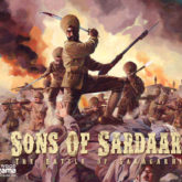Movie Wallpapers Of The Movie Sons Of Sardaar: Battle Of Saragarhi